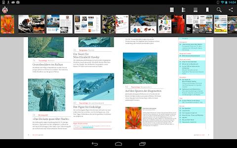 Die Alpen screenshot 2
