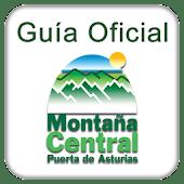 Montaña Central Guía Oficial