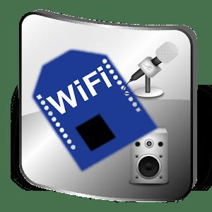 Wi-Fi Text Play