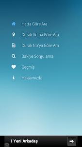 İzmir Akıllı Durak screenshot 8