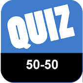 Greek Quiz - 50-50