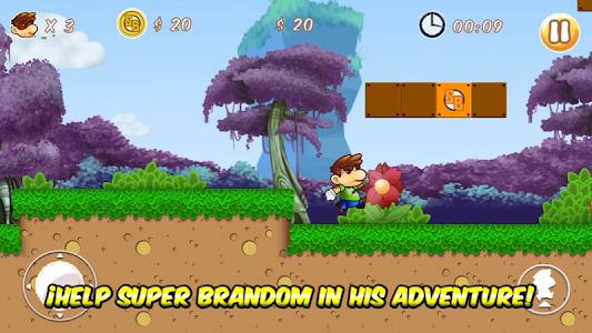 Super Brandom screenshot 0