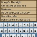 Evanescence lyrics and chords android apps on google play