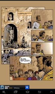 Komik:Alkitab Jilid 2 screenshot 7