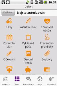 mVITAKARTA screenshot 1