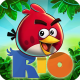 Angry Birds Rio windows phone
