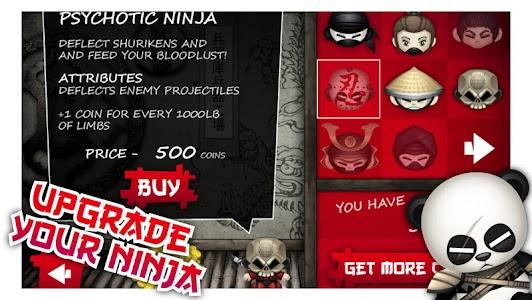 Pocket Ninjas screenshot 2