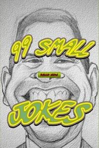 99 small jokes screenshot 0