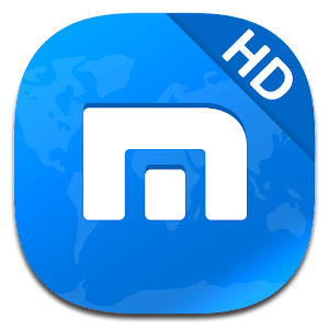 Maxthon Browser for Tablet APK Download for Android