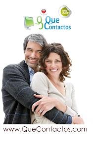 QueContactos Dating in Spanish screenshot 7