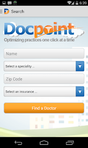 Docpoint screenshot 0