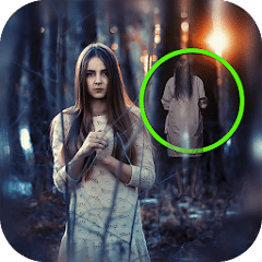 Ghost In Photo android free download