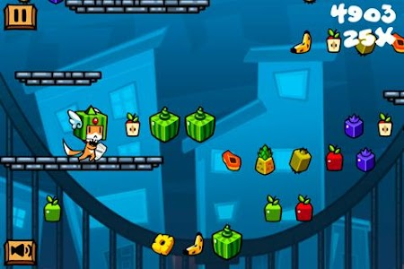 Run Tappy Run - Runner Game screenshot 2