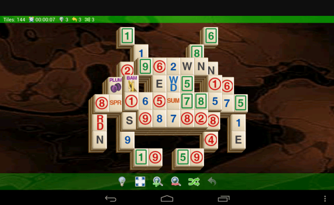 Mahjong Android Apps On Google Play