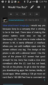 AppYet V3 Latest Dev Demo screenshot 4