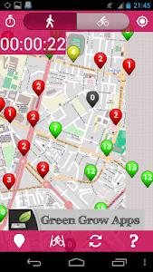 Sevilla Bikes ( Sevici ) screenshot 1