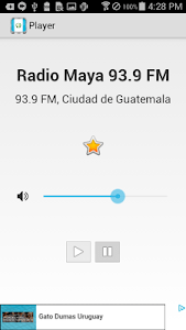 Radio Guatemala screenshot 6