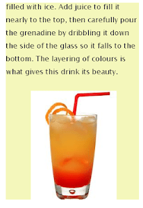 Party Cocktail Recipes screenshot 18