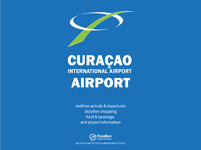 Curacao Airport screenshot 7