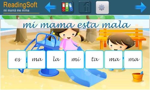 Curso 5 Aprender a Leer screenshot 7