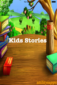 Kids Stories Lite screenshot 0