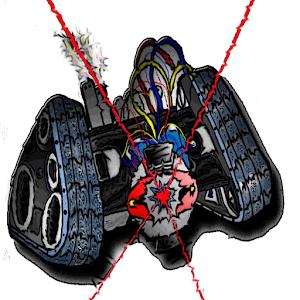 MyzharBot - Simple RobotGUI