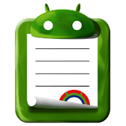 aNdClip Free - Clipboard ext - APK icon