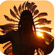Original Native American Warriors HD Wallpapers APK