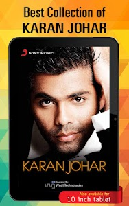 Karan Johar Hits screenshot 4