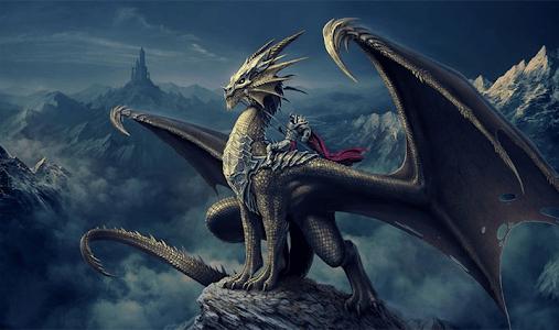 Dragon War screenshot 13