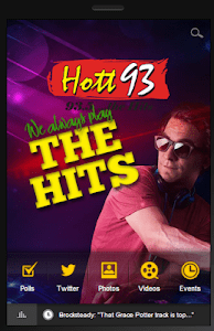 HOTT 93 - The Hits screenshot 2