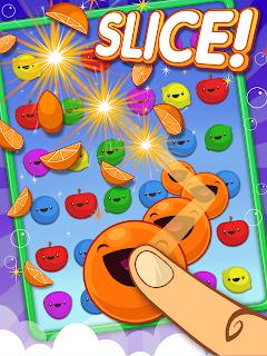 Fruit Pop! screenshot 09