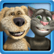 Talking Tom & Ben News windows phone