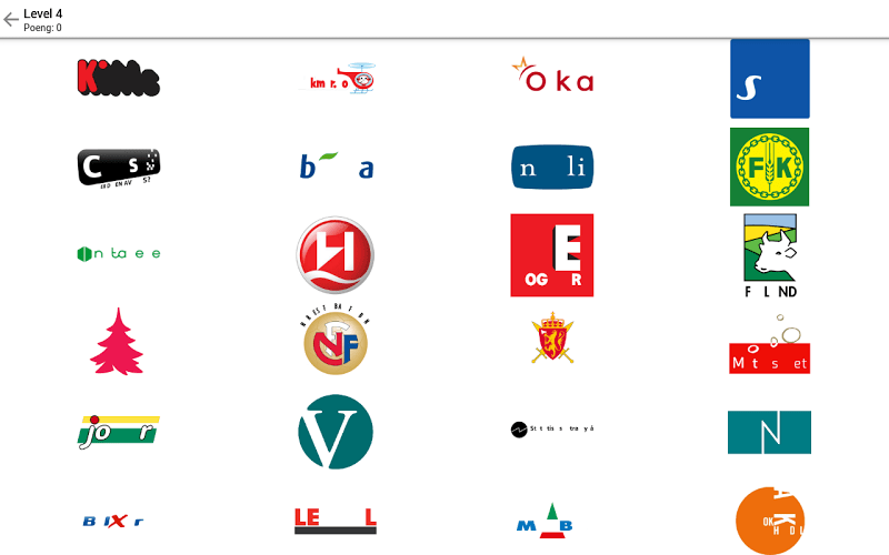 Norsk Logo Quiz On Google Play Reviews