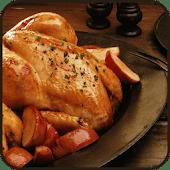 Easy & Healthy Chicken Recipes