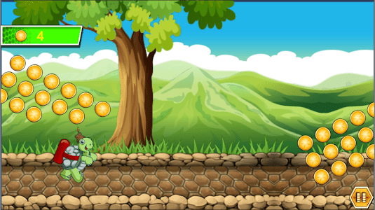 Teenage Ninja Turtle Adventure screenshot 14
