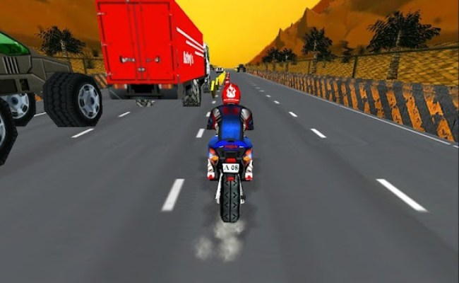 Moto Madness 3d Bike Race Game Apk By Bestfreeracinggames