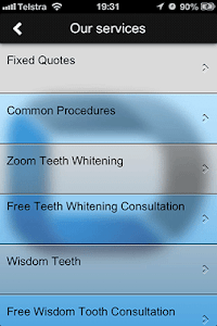 Lutwyche Dental screenshot 4