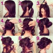 peinados facilisimos - aplicaciones