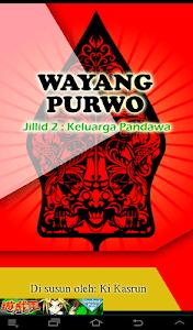 Wayang Purwo 2 screenshot 2