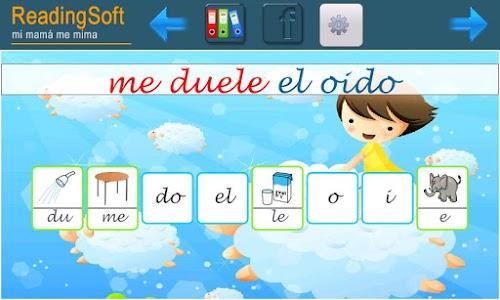Curso 6 Aprender a Leer screenshot 7