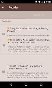 Telerik Examples screenshot 3