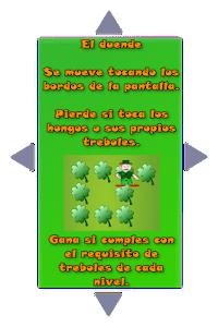 Duende Recolector screenshot 0