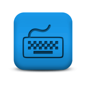 Esperanto for Perfect keyboard