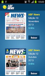 ABF News screenshot 0