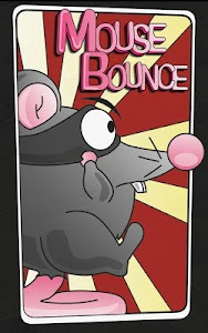 Mouse Bounce - 2.5D Platformer screenshot 0