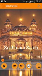 Nitnem- Sikh Prayers screenshot 2