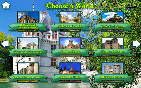 Hidden Objects: World Castles screenshot 8