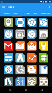 Colourant - Icon Pack screenshot 4