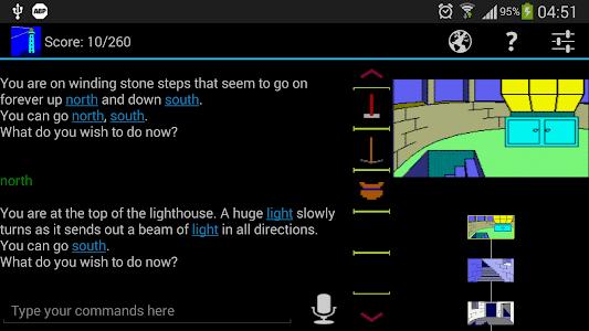 Lighthouse Mystery screenshot 3